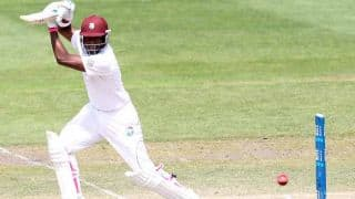 Live Cricket Score: West Indies vs Bangladesh 2nd Test Day 4 at St Lucia