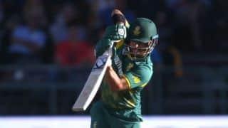 Sri Lanka vs South Africa 1st,ODI: JP Duminy leads SA to five-wicket win over SL