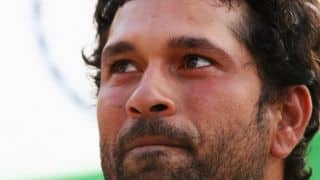 Sachin Tendulkar says he predicted India's victory against England in 2nd Test at Lord's