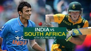 India vs South Africa 2015, 4th ODI at Chennai, Preview: Under-fire hosts look to stay alive in series