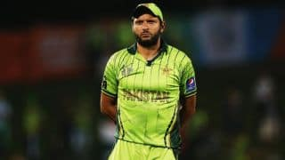 Video: Why is Shahid Afridi called 'Boom Boom'?