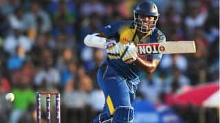 Sri Lanka vs Pakistan, 2nd ODI at Hambantota