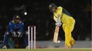 Sri Lanka vs Australia, 3rd ODI Highlights: Dinesh Chandimal's ton, George Bailey's resilience and tight finish in Tillakaratne Dilshan's farewell