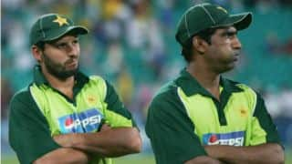 Shahid Afridi should have retired a long time ago: Mohammad Yousuf
