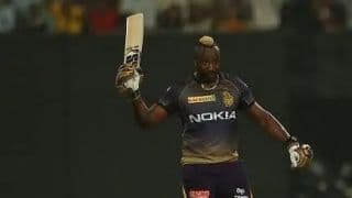 If Andre Russell misses, I will hit: Chris Morris