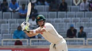 Steven Smith: Australia left themselves bit short of first innings total vs India in 3rd Test