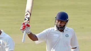 Bangladesh Cricket Board ropes in Wasim Jaffer as batting consultant