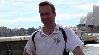 'थ्रो लगने के बाद गिल्ली नहीं गिरने पर भी बल्लेबाज को आउट दिया जाए'