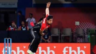 IPL 2018: My focus was on Pace and Bounce, says Umesh