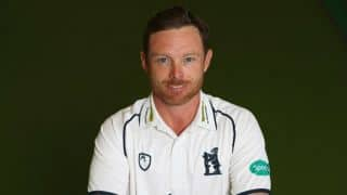 Ian Bell extends Warwickshire contract till 2020