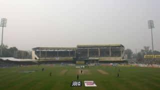 Lucknow's first international cricket stadium can host IPL matches next year