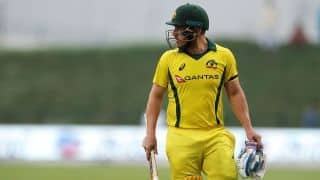 4th ODI: Aaron Finch eyes history, Pakistan a way to win