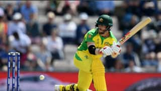 ICC World Cup 2019: Cricket Australia hopes for David Warner to play in first match