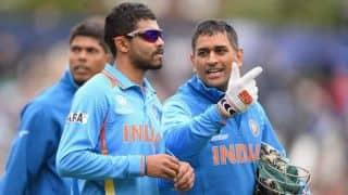 आईसीसी चैंपियंस ट्रॉफी के लिए टीम इंडिया की संभावित 15 सदस्यीय टीम