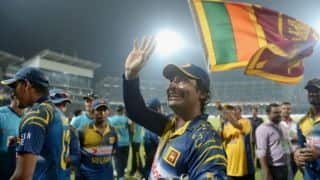 Sri Lanka squad for ICC World Cup: Depth in every department for the island nation