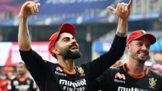 RR vs RCB: Ab de Villiers always ready to play in such kind of situation, says Virat Kohli