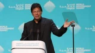 Imran Khan worried about Pakistan cricket team's WC preparation