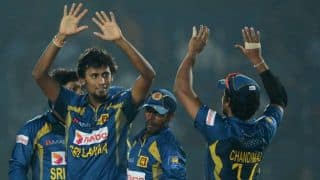 Live Scorecard: South Africa vs Sri Lanka ICC World T20 2014 Group 1