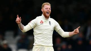 Ben Stokes included in England's Test squad for New Zealand tour