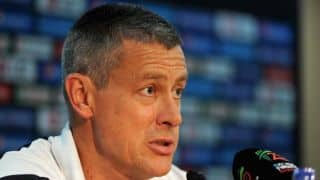 Ashley Giles: Glassing of Liam Livingstone horrible and cowardly