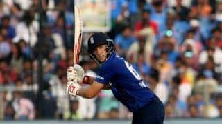 Joe Root not available for IPL 2017