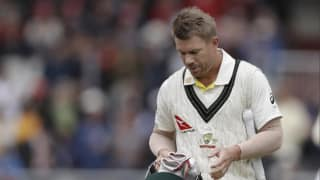 David Warner's one inning could win the Ashes for Australia, say Justin Langer
