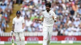 In Pictures: India vs England, 1st Test, Edgbaston, Day 3