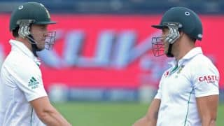 South Africa vs Zimbabwe 4-day Test: AB de Villiers to lead in absence of Faf du Plessis
