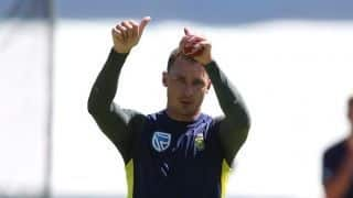 Mark your lengths, bowl straight and put batsmen under pressure: Dale Steyn's advice to Indian bowlers