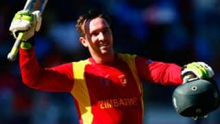 Brendan Taylor admits his decision to retire was for financial benefits