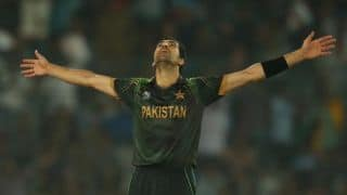 Pakistan may not select Umar Gul for ICC World Cup 2015