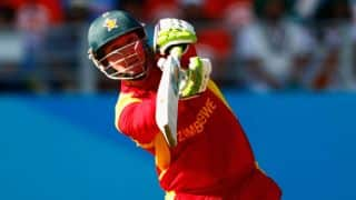 Brendan Taylor quit Zimbabwe Cricket since team was not headed in right direction