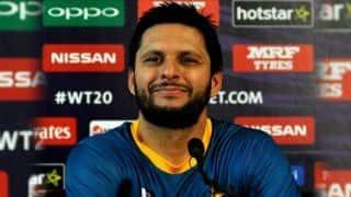 शाहिद आफरीदी ने कहा, भारत की जीत का श्रेय IPL को जाता है