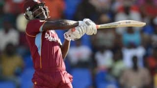 Australia vs West Indies ICC World T20 2014 Live Cricket Score Group 2 Match 23: West Indies win by 6 wickets