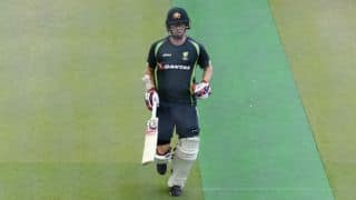Ashes 2015: Chris Rogers undergoes net session at Edgbaston without discomfort