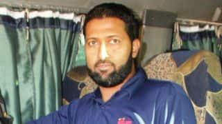 Ranji Trophy 2017-18: Wasim Jaffer credits Vidarbha coach ahead of semi-final vs Karnataka