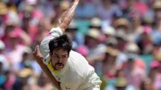 Mitchell Johnson to miss Australia's T20 series against South Africa