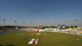 India vs Australia, ICC T20 World Cup 2016: Mohali pitch will play a massive role