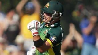 Australia vs South Africa 2014: Aaron Finch scores his 5th ODI half-century