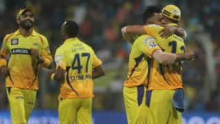 Mumbai Indians vs Chennai Super Kings, Match 12 IPL 2015: Pollard smashes another fifty, CSK openers blitzkrieg and other highlights