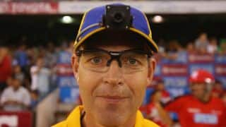 IPL 2014: Umpire Camera View creates latest buzz in tournament
