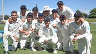 New Zealand whitewash West Indies 2-0 in Tests