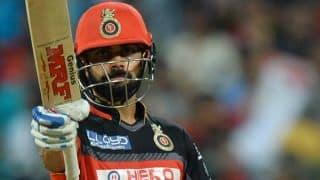 IPL 2016: Virat Kohli bags orange cap after record-breaking season for Royal Challengers Bangalore
