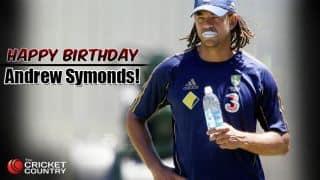 Happy Birthday, Andrew Symonds!
