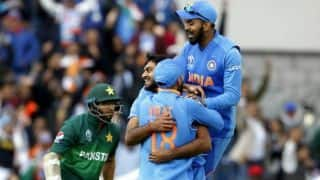 ICC CRICKET World Cup 2019: India vs Pakistan match garners 2.9 million tweets