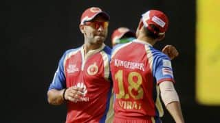 IPL 7: Yuvraj Singh has shown Indian Cricket that he is well and truly back, Trent Woodhill