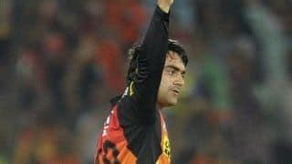 IPL 2018, Qualifier 2: Dinesh Karthik praises Rashid Khan despite defeat against SRH by 14 runs