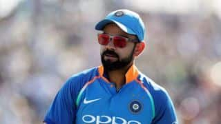Cricket World Cup 2019 – Opportunity for captain Virat Kohli to leave a lasting legacy