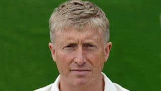 Chapple given responsibility of managing Lancashire
