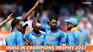 ICC Champions Trophy 2017, India's review: A happy run for Virat Kohli's men amidst internal hurdles